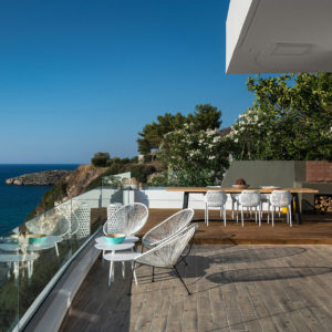 Villa Sapphire Αλμυρίδα Χανιά