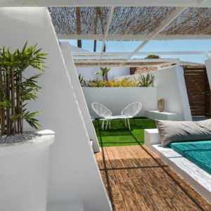 Villa Sapphire Almyrida Chania